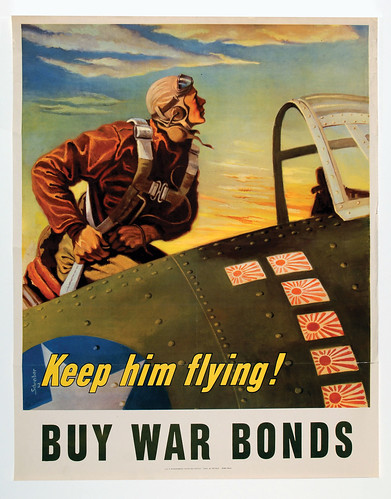 Wwii poster keep him flying poster keep him flying for Buy cheap posters online