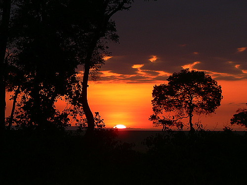 African Sunrise ! | by Mara 1