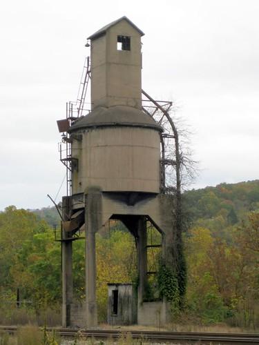 Water Tower Ronceverte Wv Kate Flickr