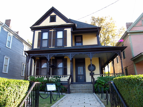 Birth Home of Martin Luther King, Jr. | by Kwong Yee Cheng