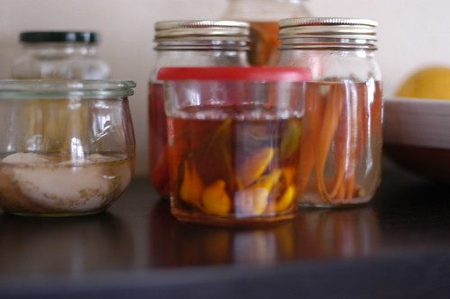 pickled things | by shauna | glutenfreegirl