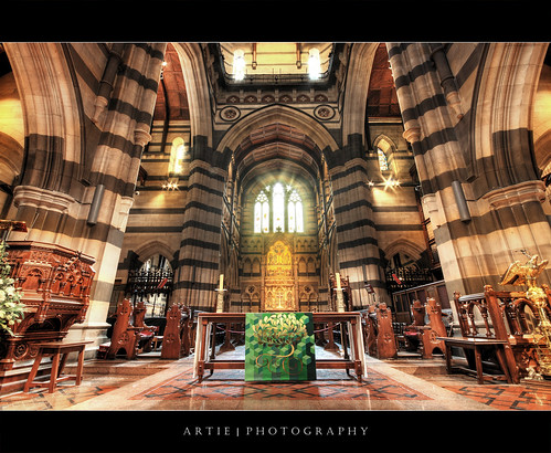 Save a Prayer :: HDR | by :: Artie | Photography :: Travel ~ Oct