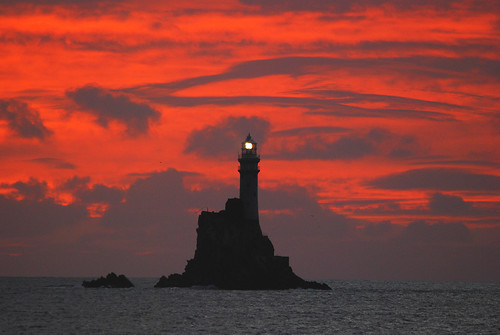 Fastnet Rock | by Ronan.McLaughlin