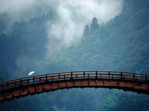 Kintai Bridge, Yamaguchi Prefecture, Japan | by slayer_ken07
