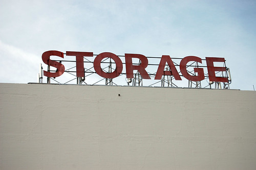 (Cold) Storage | by Telstar Logistics