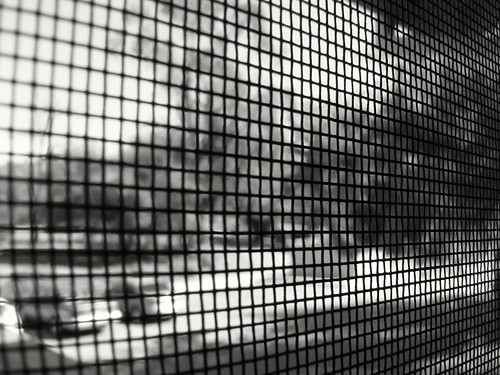 Through the Screen | by aresauburn™