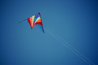 Kite | by † David Gunter