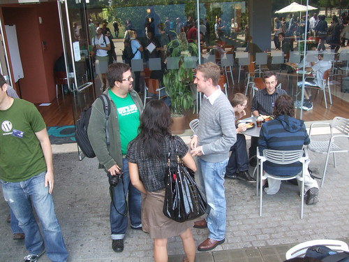 Wordcamp 2008 | by magerleagues