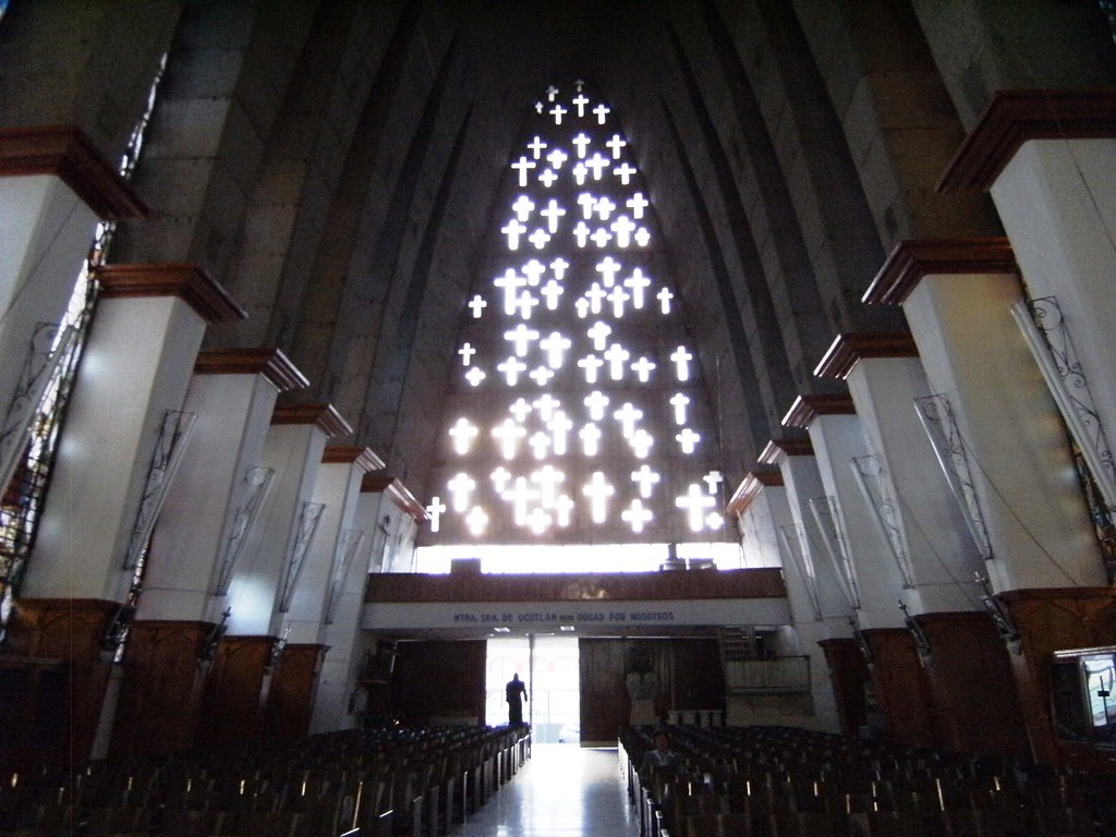 Iglesia de Ocotlán