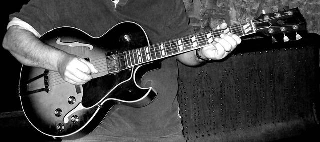 Gibson ES 175 - Vintage