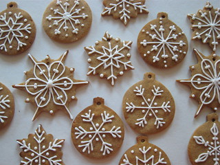 Christmas cookies | by Look at my photos
