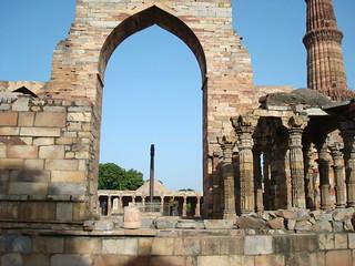 Iron Pillar Iron