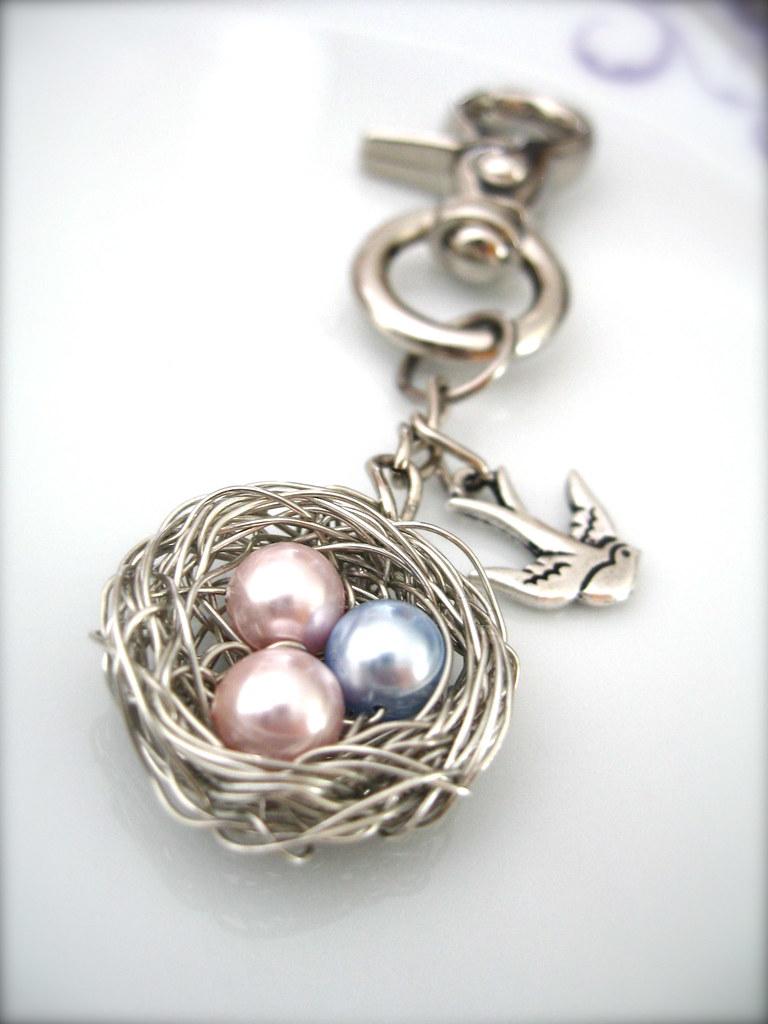pearl bird nest wire jewelry wire center u2022 rh 45 77 158 168