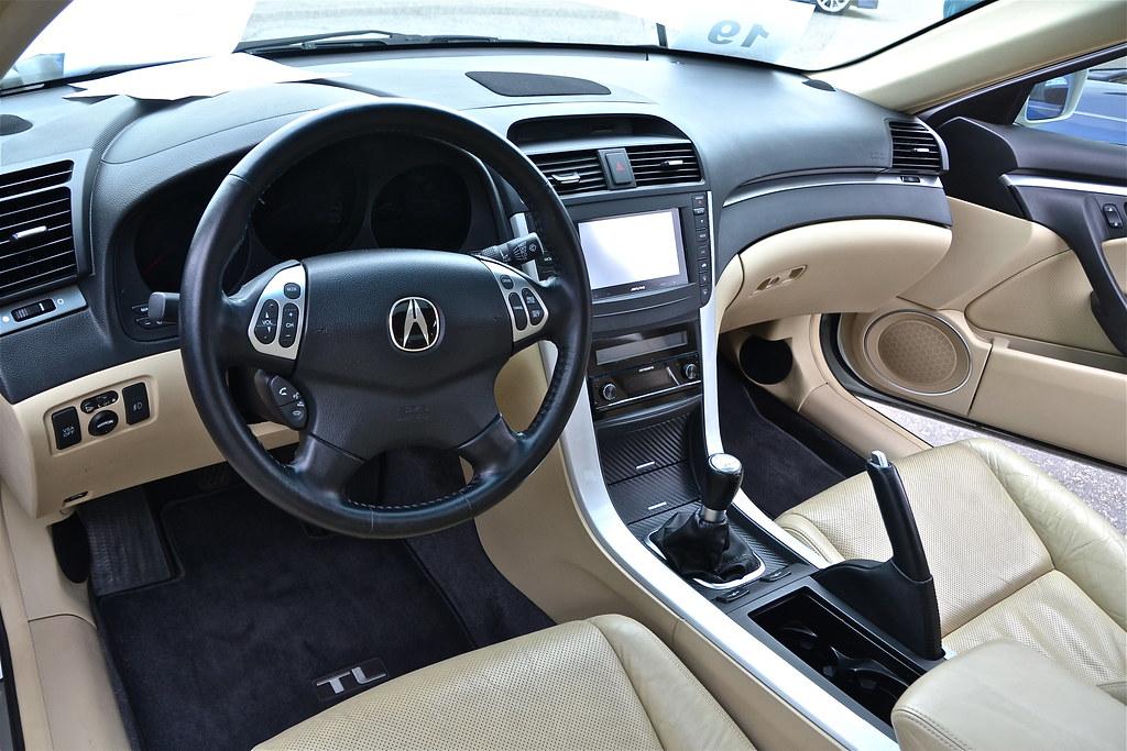 Acura TL Interior | By CLtotheTL32 Acura TL Interior | By CLtotheTL32