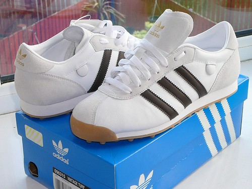 New Adidas Turf Soccer Shoes