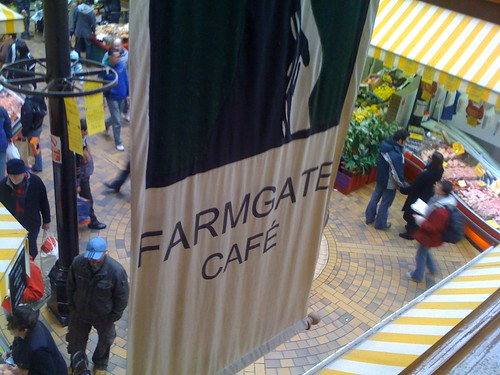 Farmgate Cafe