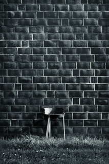 Grill and Wall | by kirberich