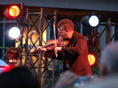 Luminato- Ashley Macisaac | by jennyrotten