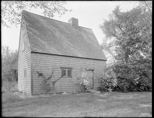 Peak House, East Main Street, Medfield, Mass. | by Boston Public Library