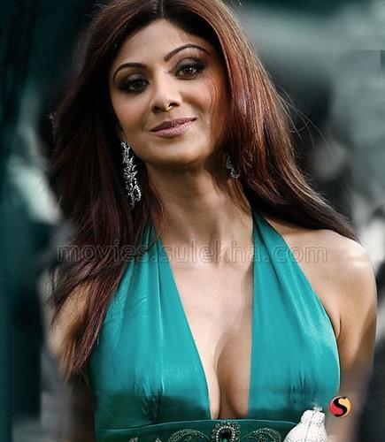 Hot boobs shetty Shilpa