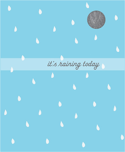 It's raining today | by Spin Spin