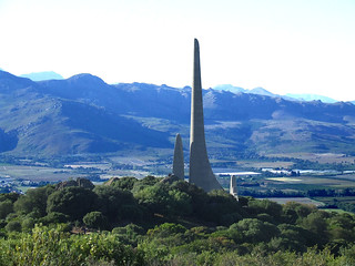 The Afrikaans Language Monument | by Robert Cutts