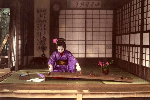 meiji era influence on modern japan essay Free essay: in 1868, the meiji restoration in japan begins as the emperor meiji   china will begin the dominant period of japanese nationalism and influence.