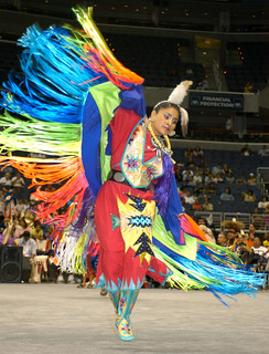 2005 Powwow | by Smithsonian Institution