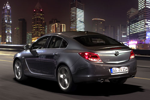 opel vauxhall insignia double premiere at london motor sh flickr. Black Bedroom Furniture Sets. Home Design Ideas