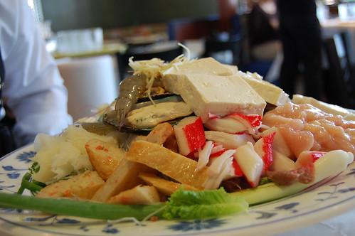 Tofu Fish Cake