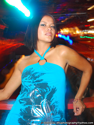 Dliuphotography Hot Colombian Girl In A Nightclub 2 By Dliuphotography