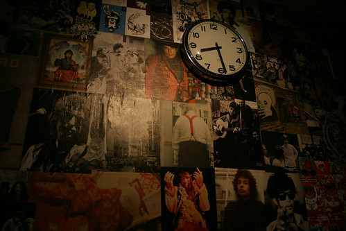 My Wall. | by -fiction-
