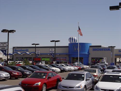 Earnhardt Honda Dealership In Avondale Az Welcome To Earn Flickr