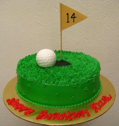 Happy Birthday Ron Cake Pictures