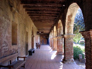 Mission San Juan Capistrano | by sgrace
