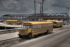 School Bus Cuba | by Jason Dale (Over 1.5 Million Hits And Coutning)