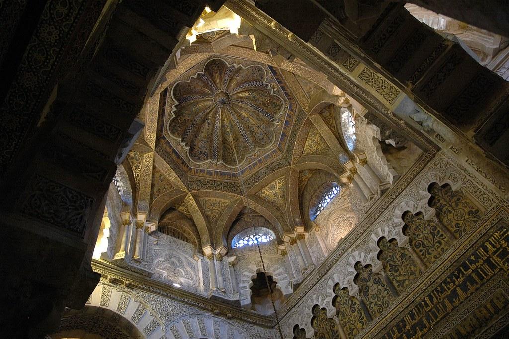 Mézquita de Córdoba / Mesquita de Còrdova