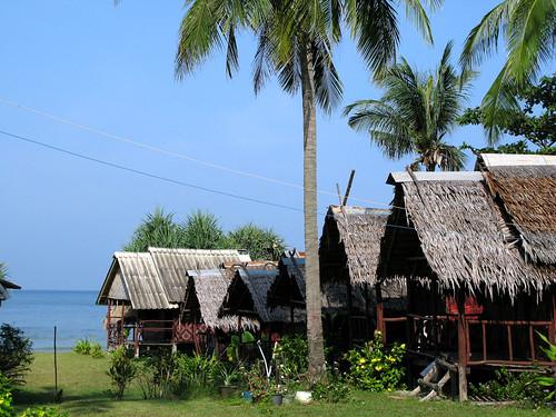 Andaman Bay Bungalows
