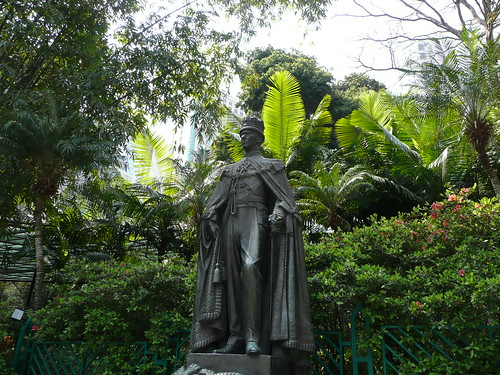 Hong Kong Zoological And Botanical Gardens The Hong Kong Z Flickr