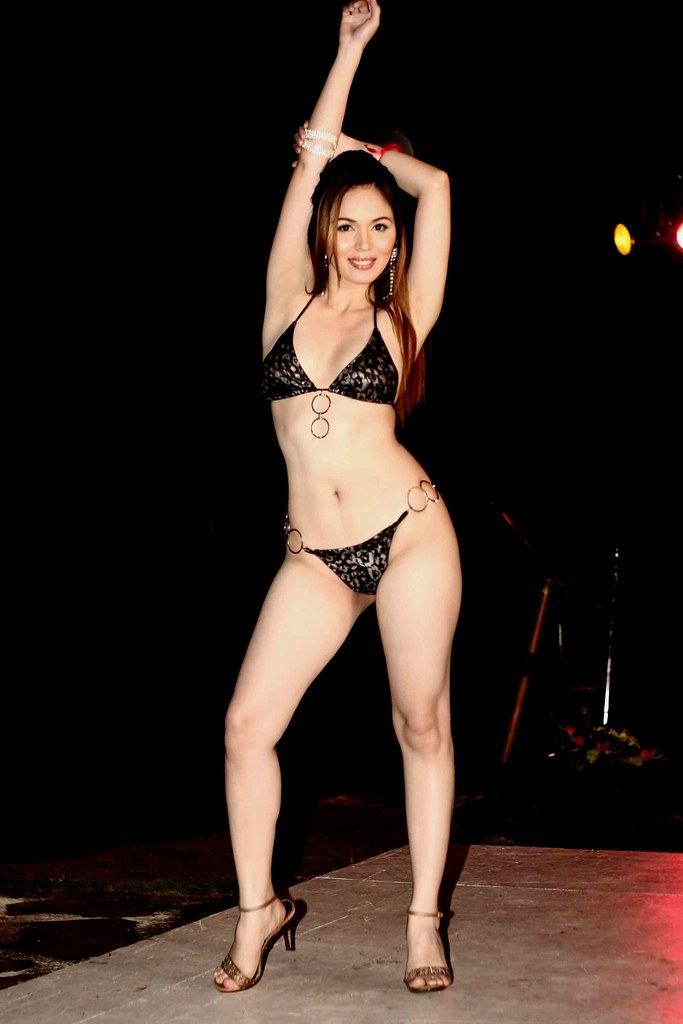 Excellent Miss bikini philippines congratulate, the