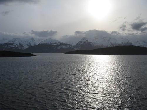 Lynn Canal Alaska Lynn Canal Is A Scenic Highlight