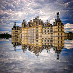 Chambord Dream | by Philippe Sainte-Laudy