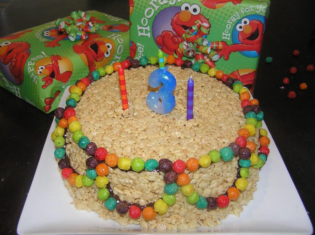 Birthday Cake For Cousin Peter Josh Rachel Faul Flickr