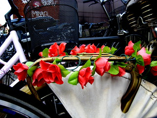 Bike Rack Flora | by Mikael Colville-Andersen