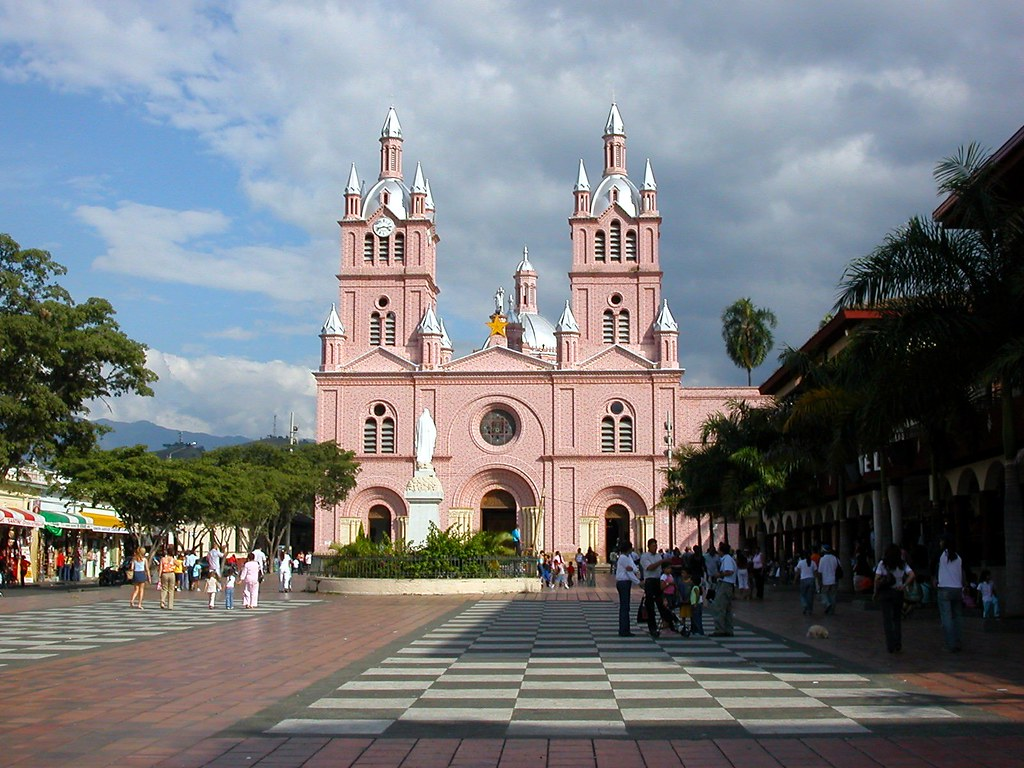 Buga | Travel Tips Colombia - Travel Guide Colombia