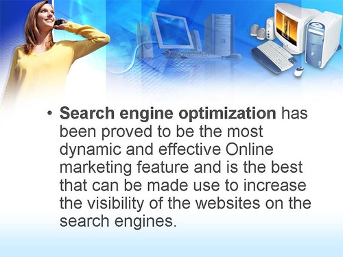 how to create search engine optimization