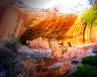 Monarch Cave | by Red Dirt Dawg