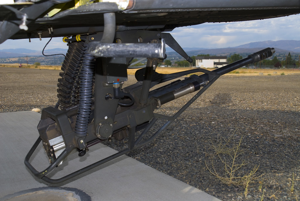 ah 64 apache 30 mm m230 chain gun mshennessy flickr