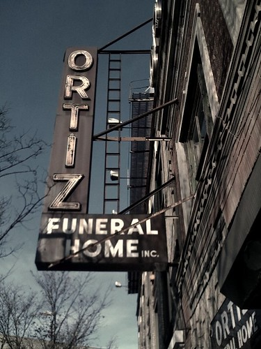 The Ortiz Funeral Home | by michaeljamespinto