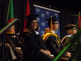 SNHU Commencement 2011 | by SNHU